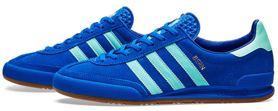 Adidas Jeans Bern trainers
