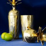 Five of the best: Retro cocktail shakers