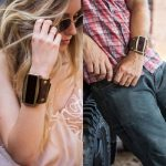 Lifeclock One: The Escape from New York Inspired Smartwatch is now a Kickstarter project