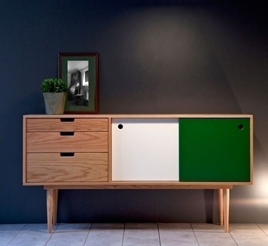 10 of the best midcentury-style sideboards at WowHaus