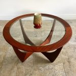 Vintage G-Plan Astro coffee table on eBay