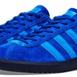 1970s Adidas Bermuda trainers reissued in two colours