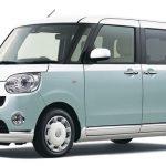 Retro-style Daihatsu Move Canbus