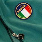 Retro sportswear: Diadora 1980s Italia Jacket range