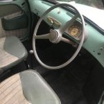 1950s Fiat 600 Trasformabile car on eBay