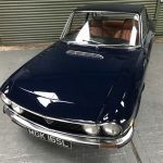 1972 Lancia Fulvia S2 1300 S Coupe on eBay