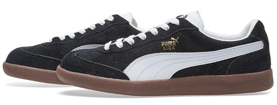 1980s Puma Liga Suede trainers get a rare reissue