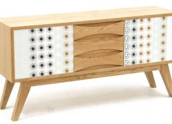 Retro Sideboard by James Design