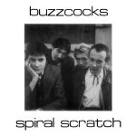 Vinyl spotting: 40th anniversary reissue of The Buzzcocks Spiral Scratch EP
