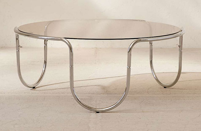 1970s-style Orlena Coffee Table at Urban Outfitters