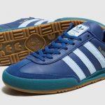 Adidas Originals Valencia trainers reissued