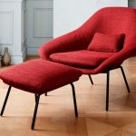 Midcentury-style Rowan Chair at West Elm
