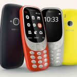 Retro phone: Nokia 3310 mobile phone returns