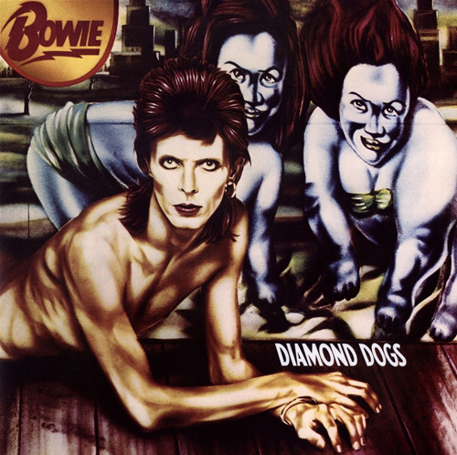 Vinyl spotting: Classic remastered David Bowie albums reissued