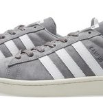 1980s Adidas Campus trainers return in three colour options
