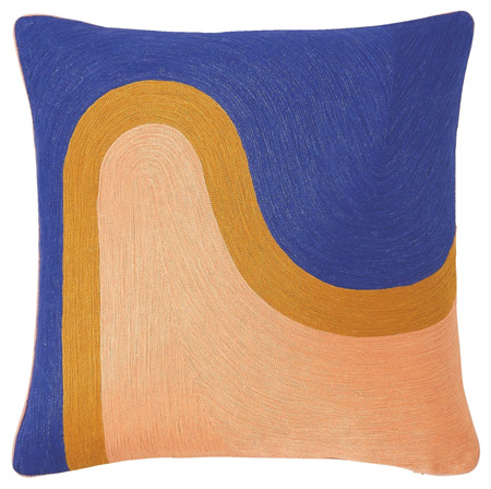 Habitat introduces a new retro cushion collection
