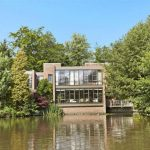 Retro house for sale: 1970s Royston Summers-designed modernist property in Esher, Surrey