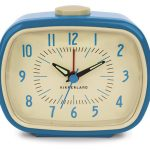 Kikkerland retro alarm clock at Smallable