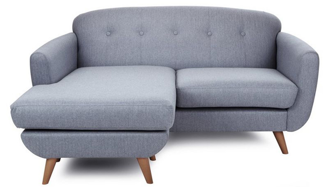 Laze 1960s-style seating range at DFS