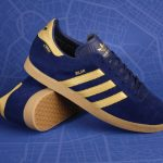 Adidas Gazelle GTX Milan trainers incoming as a Size? exclusive