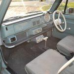 Retro Nissan Pao car on eBay