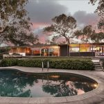 Retro house for sale: Richard Neutra-designed J.M. Roberts Residence in West Covina, California, USA
