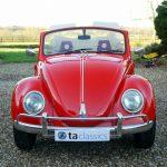 1971 Volkswagen Beetle 1600 Karmann Convertible on eBay