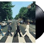 The Beatles magazine comes with heavyweight vinyl album reissues