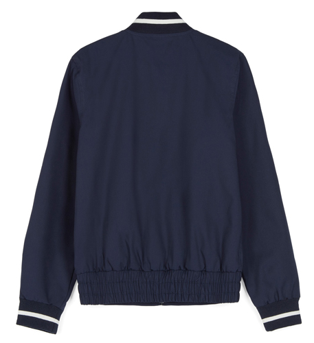 Fred Perry Reissues tennis bomber jacket for women