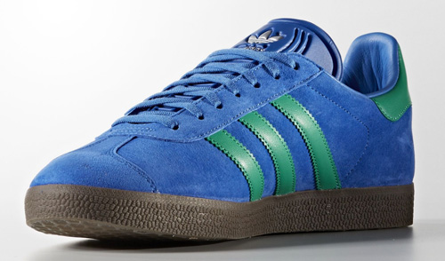 Adidas Gazelle trainers return in two new colour options