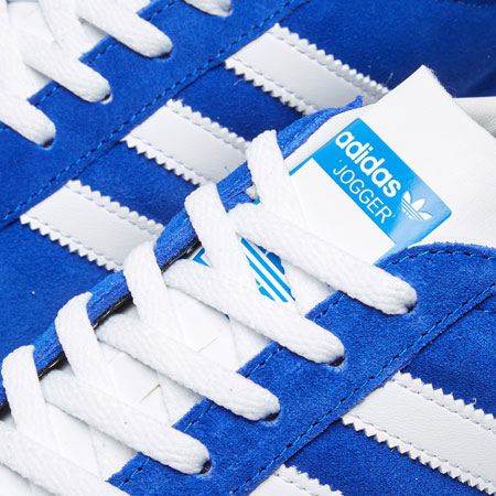 1970s Adidas Jogger trainers return as a SPZL reissue