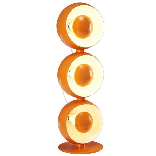 Flash Spot 1970s-style lamp at Maisons Du Monde