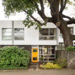 Retro house for sale: 1960s Eric Lyons-designed Span House on the Cator Estate, Blackheath, London SE3