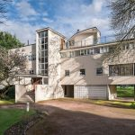 Retro house for sale: 1930s Connell, Ward and Lucas-designed modernist property in Rickmansworth, Hertfordshire