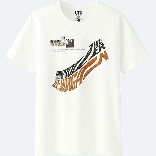 Blue Note Jazz T Shirts At Uniqlo Retro To Go