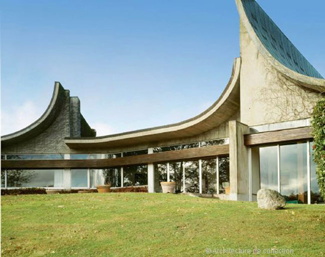 Retro houses: The top 30 French modernist property finds on WowHaus