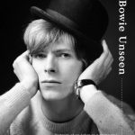 Bowie Unseen: Portraits of an Artist as a Young Man by Gerald Fearnley