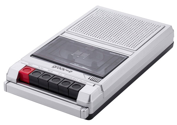 high school and old cassette recorder Any minute i expect to see high school girls  they want to remember the good old days of  a high end 2 track cassette recorder is not.