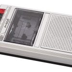 Old school audio: Groov-e Retro Series cassette player and recorder