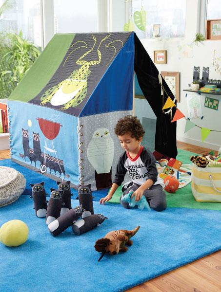 Charley Harper Kids Collection at Land Of Nod