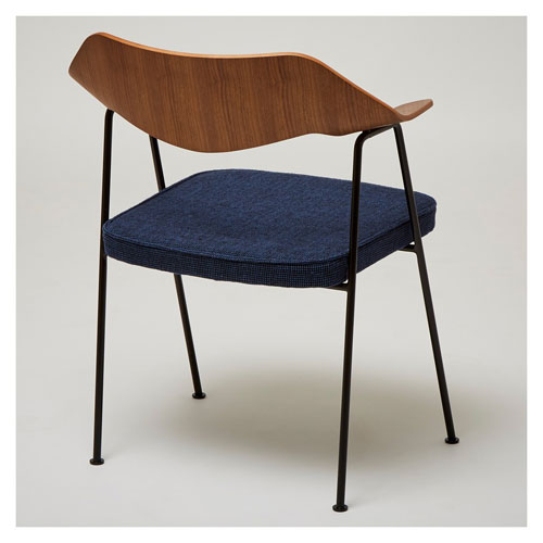 Special edition 1950s Robin Day 675 Chair at The Conran Shop