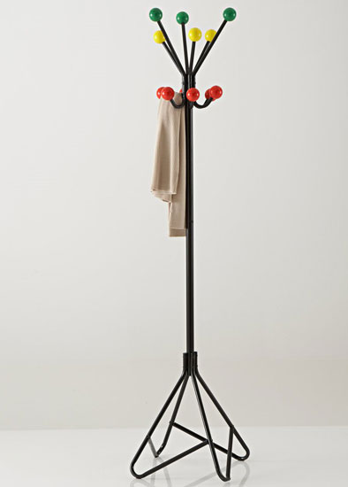 Agama 1950s-style coat stand return to La Redoute
