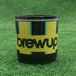 Classic football kit mugs by Proper Magazine