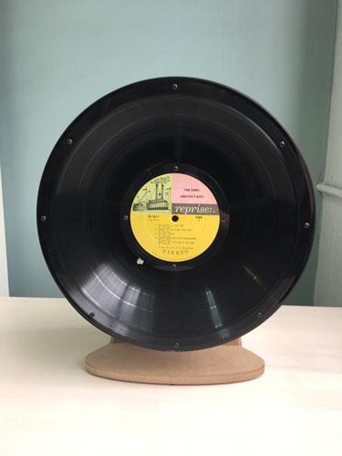Vintage Vinyl Bluetooth Speaker by Uncommon Goods
