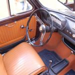 1970 Fiat 500L in Cioccolato on eBay
