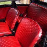Professionally restored 1969 Fiat 500L on eBay