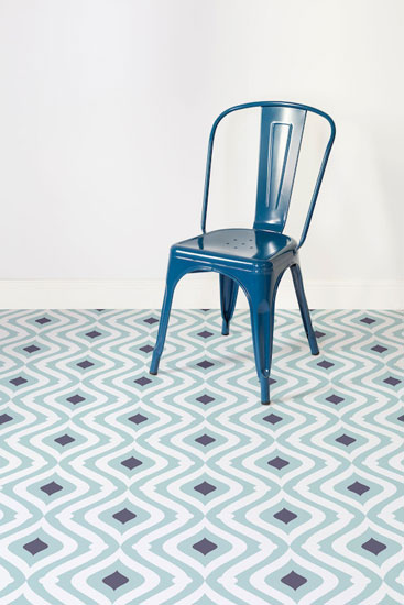 New retro flooring range by Atrafloor