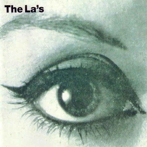 Vinyl spotting: The La's debut album returns to the shelves