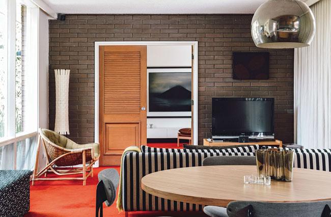 Coming soon: Modern Retro Home by Jason Grant