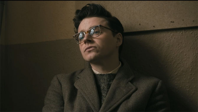England Is Mine - The Morrissey movie heads to cinemas